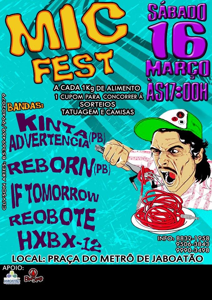 M.I.C Fest II